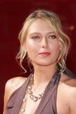 Maria Sharapova Photo stock