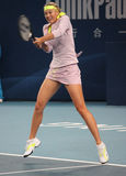 Maria Sharapova at the China Open 2009 Stock Photo