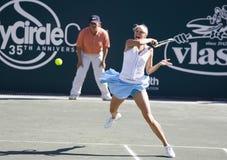 Maria Sharapova Family Circle Cup Stock Photography