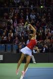Maria Sharapova Royalty Free Stock Photos
