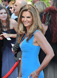 Maria Shriver Royalty Free Stock Photos
