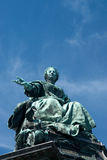 Maria Theresa Royalty Free Stock Photo