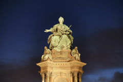 Maria Theresa Royalty Free Stock Images