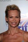 Maria Tornberg lors du lancement officiel de BritWeek, emplacement privé, Los Angeles, CA 04-24-12 Images libres de droits