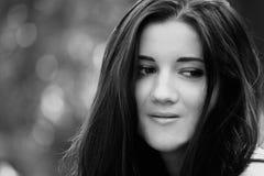 Maria Tychinskaya Lizenzfreie Stockfotos