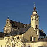 `Maria vom Frieden` church, Cologne Royalty Free Stock Photo