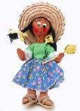 mariachi куклы Стоковые Изображения