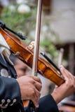 mariachi Стоковое Фото