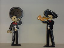 Mariachi. Royalty Free Stock Image