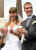 Mariage. Photo libre de droits