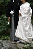 Mariage Photographie stock libre de droits