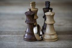 Mariage civil les mêmes couples de sexe Image stock