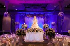 Mariage de banquet photo stock