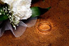 mariage de boucle image stock
