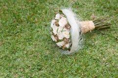 mariage de bouquet Photo stock