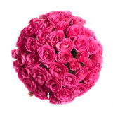 mariage de bouquet Images libres de droits