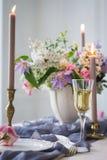 Mariage de décoration Image stock