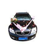 mariage de véhicule Images stock