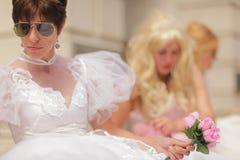 Mariage homosexuel Photo stock