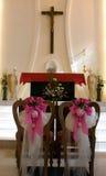 Mariage saint Photos libres de droits