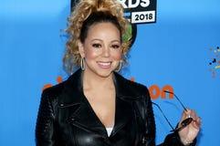 Mariah Carey stock afbeeldingen
