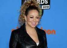 Mariah Carey fotografering för bildbyråer