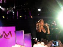 Mariah Carey Image stock
