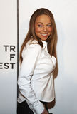 Mariah Carey fotos de stock royalty free