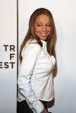 Mariah Carey Fotos de Stock Royalty Free