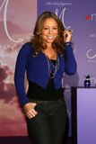 Mariah Carey. At an in-store to launch her new perfume M at Macys Glendale Galleria, Glendale, CA 11-20-07 Royalty Free Stock Images