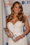 Mariah Carey Royalty Free Stock Image