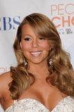 Mariah Carey Stock Image