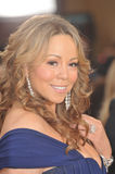 Mariah Carey Stock Images