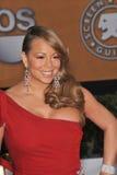 Mariah Carey lizenzfreies stockfoto