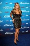 Mariah Carey Zdjęcie Stock
