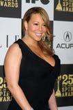 Mariah Carey royaltyfria foton