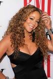 Mariah Carey Fotografía de archivo