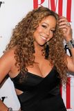 Mariah Carey Fotografia Stock