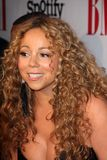 Mariah Carey Immagini Stock Libere da Diritti