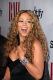 Mariah Carey Fotografie Stock Libere da Diritti