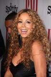 Mariah Carey Fotos de archivo