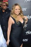 Mariah Carey royaltyfri foto