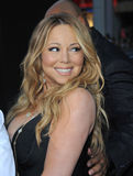 Mariah Carey photographie stock