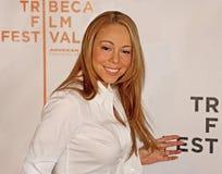 Mariah Carey royaltyfri fotografi