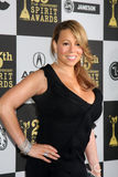 Mariah Carey Stock Image