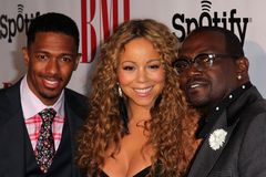 Mariah Carey Royalty Free Stock Photography