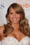 Mariah Carey Royalty Free Stock Photos