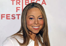 Mariah Carey Royalty Free Stock Photo
