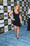 Mariah Carey. At the 25th Film Independent Spirit Awards, Nokia Theatre L.A. Live, Los Angeles, CA. 03-06-10 Royalty Free Stock Photo