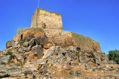 Marialva castle in Meda Royalty Free Stock Photography